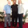 Pastor Lee Iden & Music Director Bob Moser  / Chestnut Ridge U.M..C