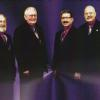 Four By Grace  / Original Members from 1996. Tex Eskew, Bob Legge, Dave Carrol, Jim Buckner. Merged with Down Home Gospel Quartet 2013-2016. Tex Eskew, Bob Legge, Bruce Wells, Dave Carroll